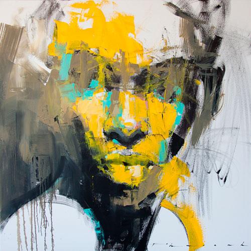 Imara by Peter Pharoah