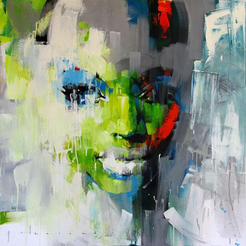 Kagiso by Peter Pharoah