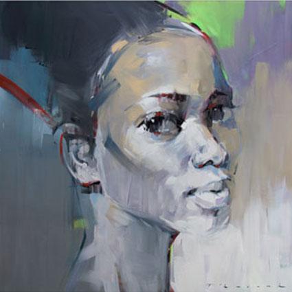 Artwork by Peter Pharoah