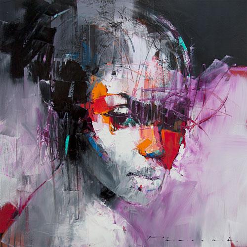 Nisha by Peter Pharoah