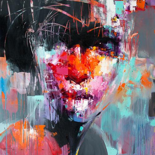 Sadaka by Peter Pharoah