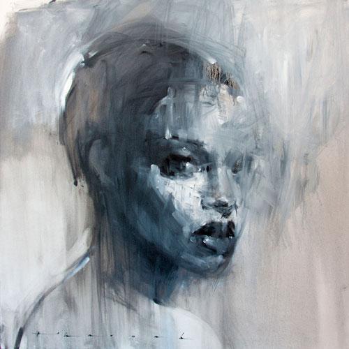 Whispers by Peter Pharoah