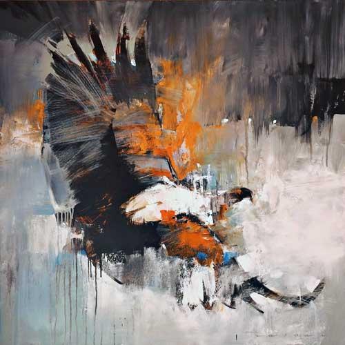 Freedom of the Skies by Peter Pharoah