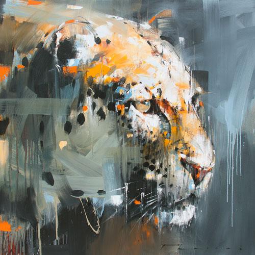 Nightstalker by Peter Pharoah